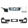 Truck body parts and accessories