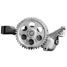 Pompe de ulei - piese schimb camioane - parti si accesorii motor