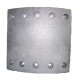 Brake linings - piese originale - brake components