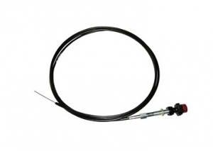 Throttle control cable - piese vehicule comerciale - steering and transmission elements